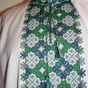 Купить мужскую вышиванку качественную Киев