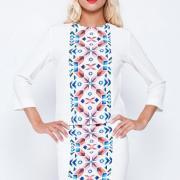 Костюм жіночий в українському стилі замовити Київ