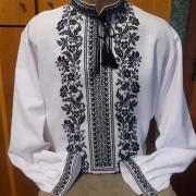 "Мужская вышиванка ""Отаман""фото"