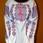 """Красивая женская рубашка """"Фиолент"""" фото"""