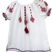 Дитяча українська вишиванка купити