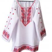 Жіноча сорочка вишиванка купити