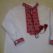 Великий вибір дитячих сорочок вишиванок Київ