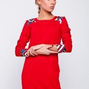 Платья украинских производителей