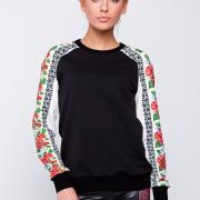 Жіночий світшот - купити українську одяг