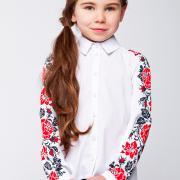 Дитячий одяг в українському стилі купити