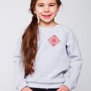 Дитячий одяг модний українська