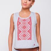 Костюм украинская женская одежда