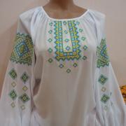 Женская вышиванка купить Киев