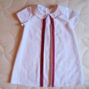 Українське плаття для дівчинки