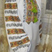Вышиванка женская Самоцвет фото