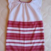 Дитяче плаття вишиванка купити