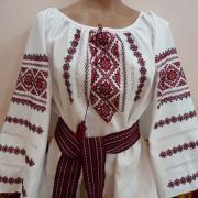 """Женская блузка вышиванка """"Магия цветов"""""""