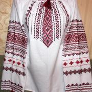 """Женская вышиванка """"Украиночка красивая"""""""