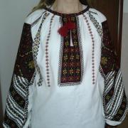 """Українська вишиванка жіноча """"Щедра нива"""""""