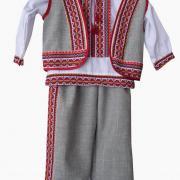 Детский костюм с вішивкой на мальчика купить Киев