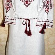 """Українське плаття з вишивкою """"Традиція"""""""
