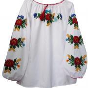 Українська сорочка вишиванка купити