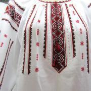 Ексклюзивна жіноча сорочка вишиванка купити