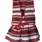 Дитячий український костюм з вишивкою купити
