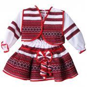 Детский украинский костюмчик