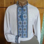 Українська вишиванка чоловіча