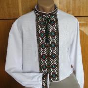 Вишиванки ручної роботи купити Київ