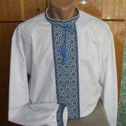 Купить мужскую вышиванку Киев