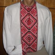 Сорочка вишиванка чоловіча купити Київ