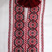 Детская украиская вышиванка для мальчика