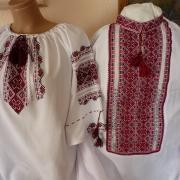 Парные вышиванки купить Киев