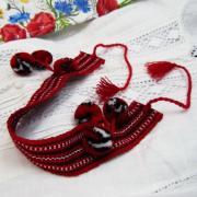 Купить украинскую повязку на голову