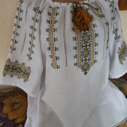 Купити вишиванку ручної работи Київ