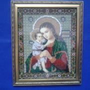 """Вышитая икона """"Взыскание погибших"""" купить Киев"""