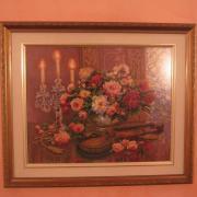 Вышитая картина купить в Киеве