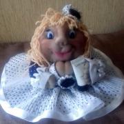 Кукла Попик фото